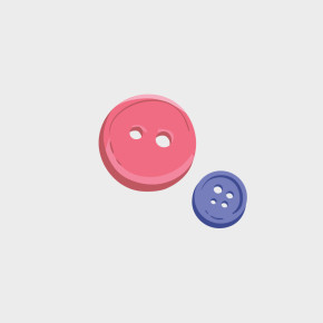 Free Vector of the Day #820: Buttons