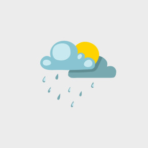 Free Vector of the Day #824: Bad Weather