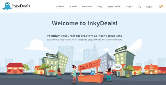 inky-deals
