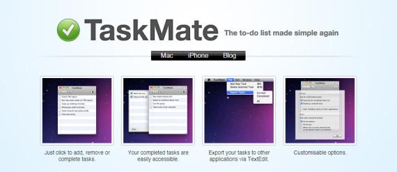 taskmate