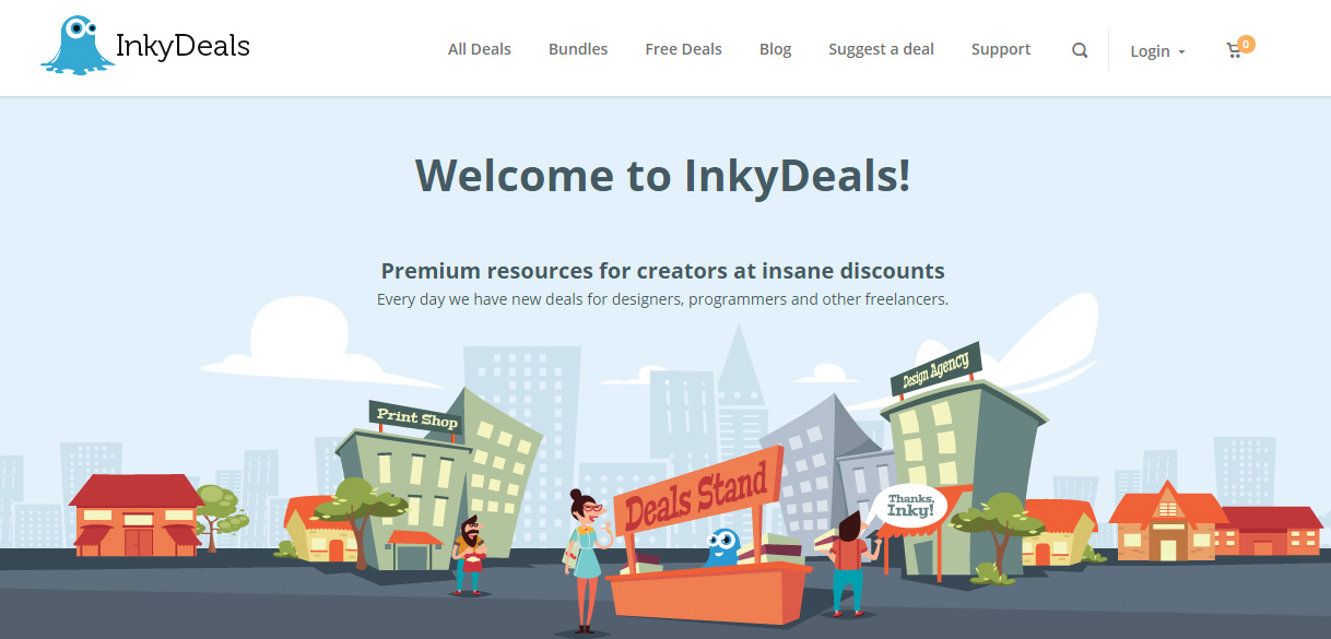 The 10 Most Popular Discount Websites for Web Design Resources