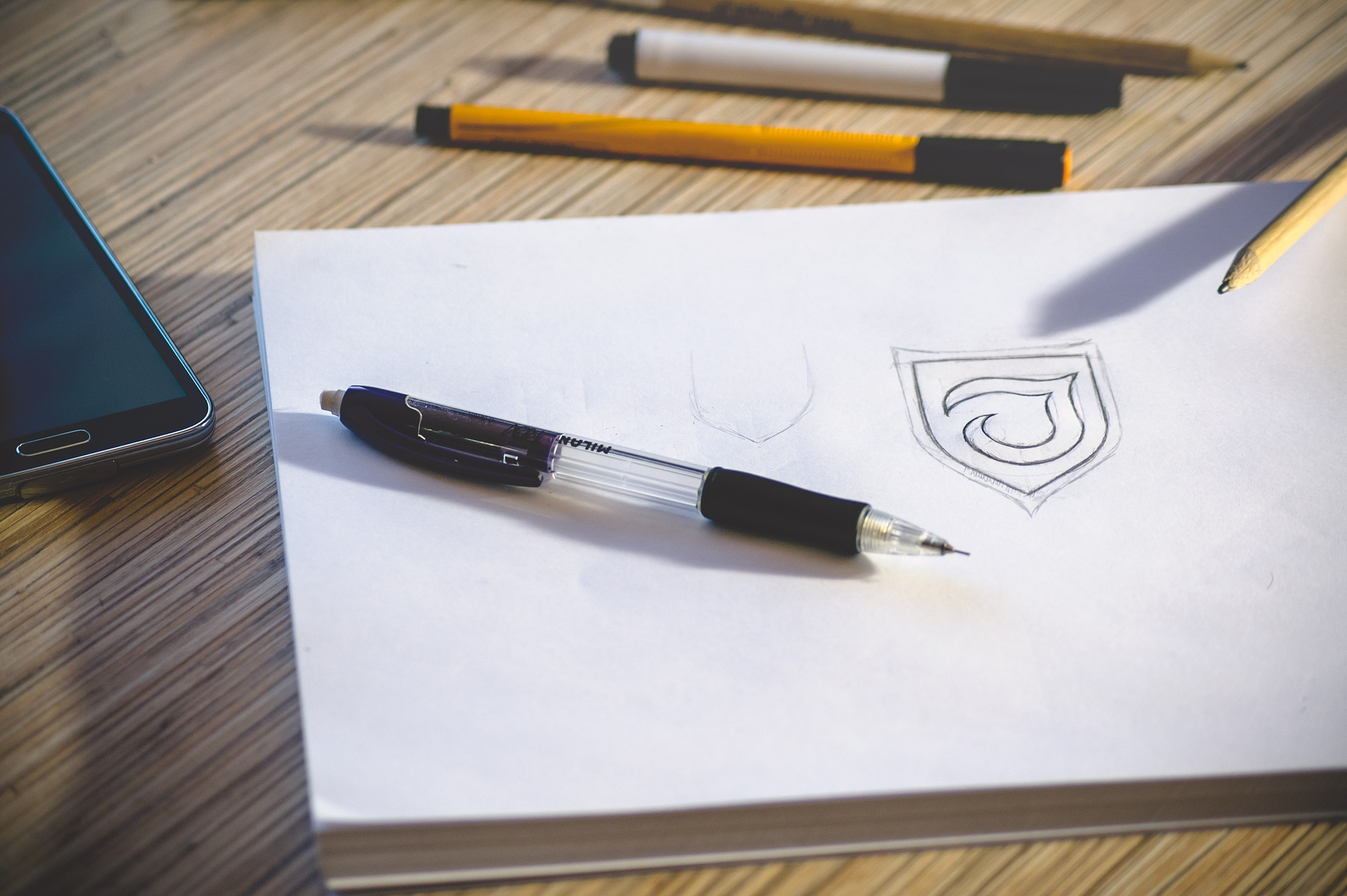 Design Logos Like a Pro With These 9 Fundamental Principles