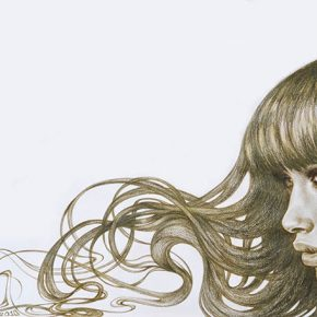 Fashion Meets Graphic Design: The Superb Works of Eka Gotsiridze