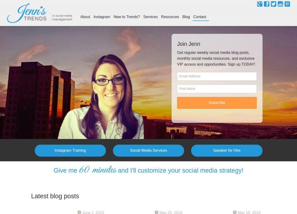 FireShot Capture 061 - Homepage - Jenn's TrendsJenn's Trends - http___www.jennstrends.com_