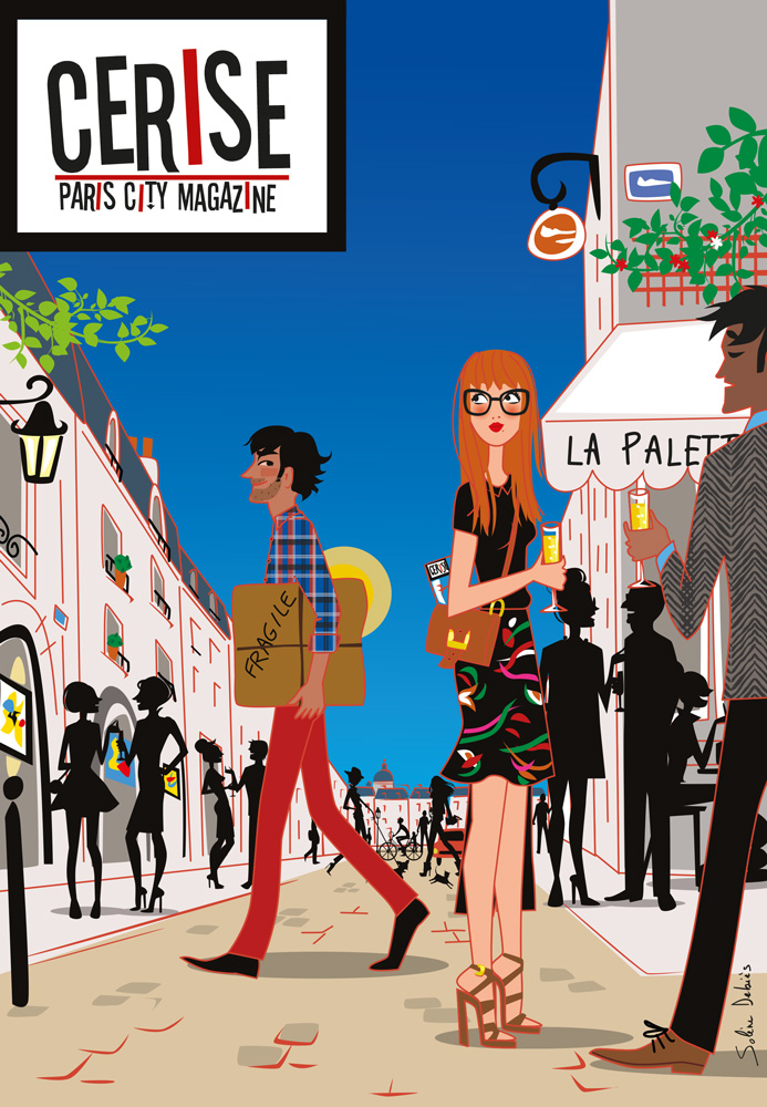 illustration-magazine-parisian