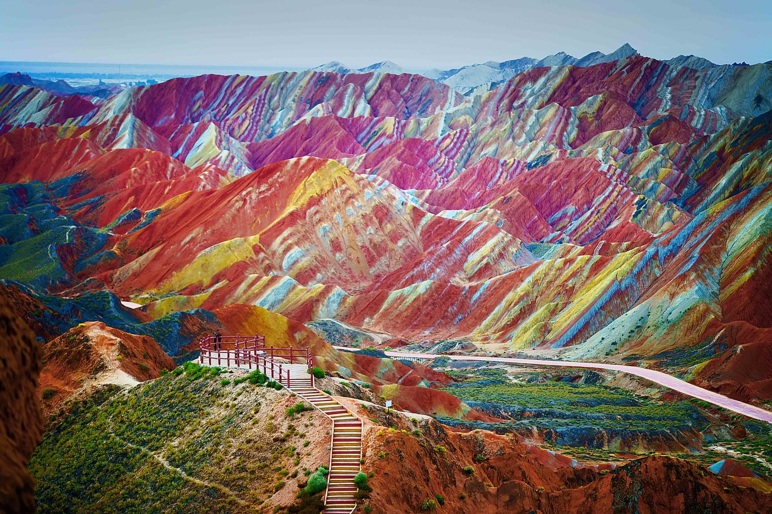 9 Inspiring Places You Didn't Know Existed