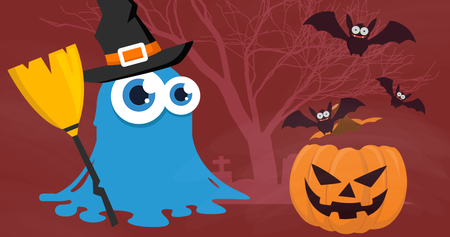 InkyDeals Is Hosting The Halloween Contest You've Been Looking For
