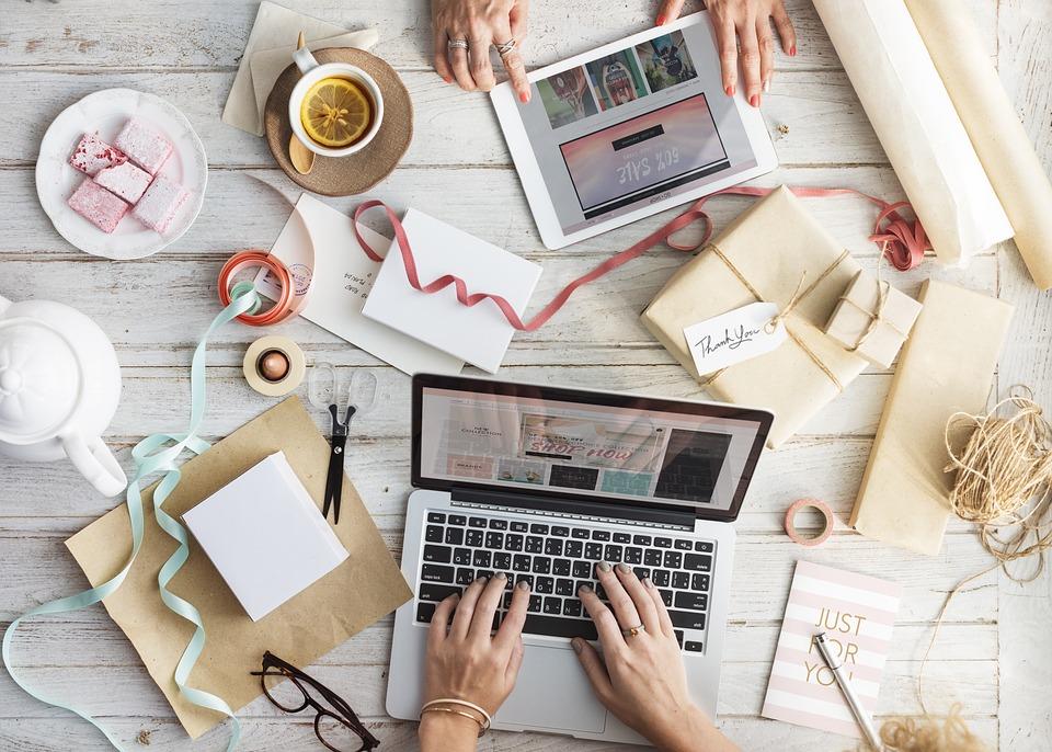 Top Design Trends Working in 2018