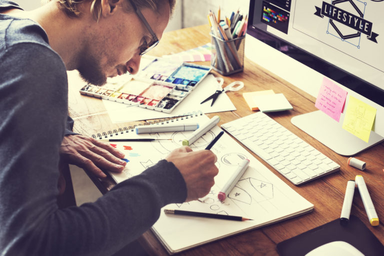 Top 5 Things You Need To Master In Graphic Design