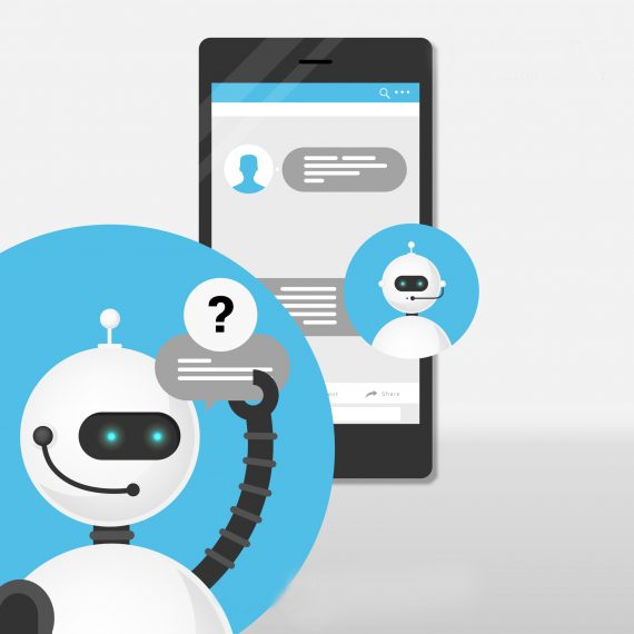 Chatbot in 2019