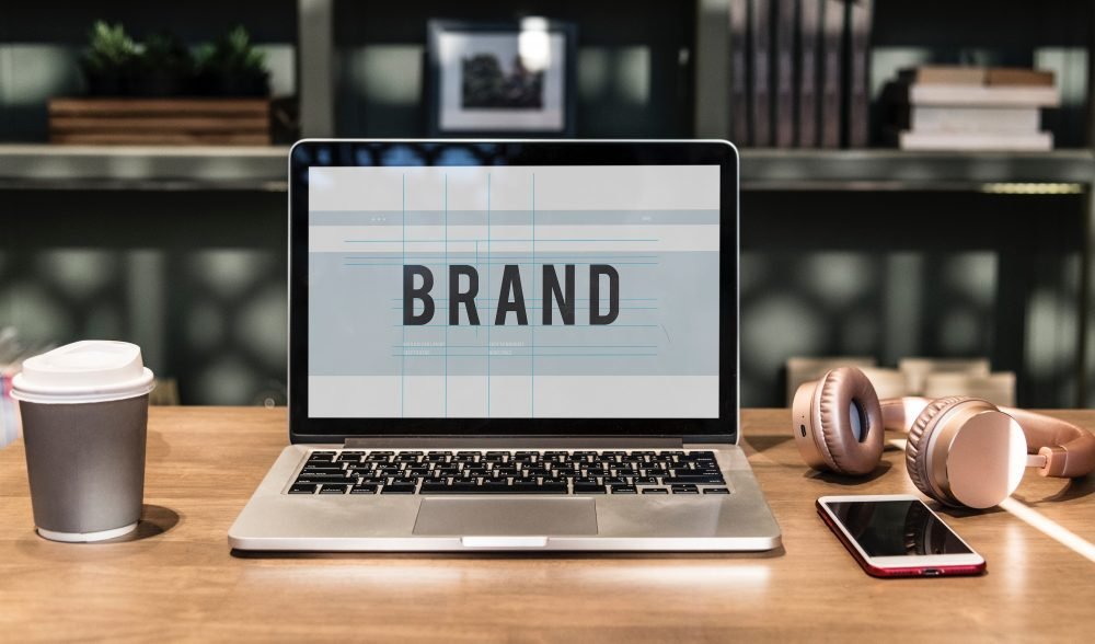 How to Establish Your Brand Image with Graphic Design