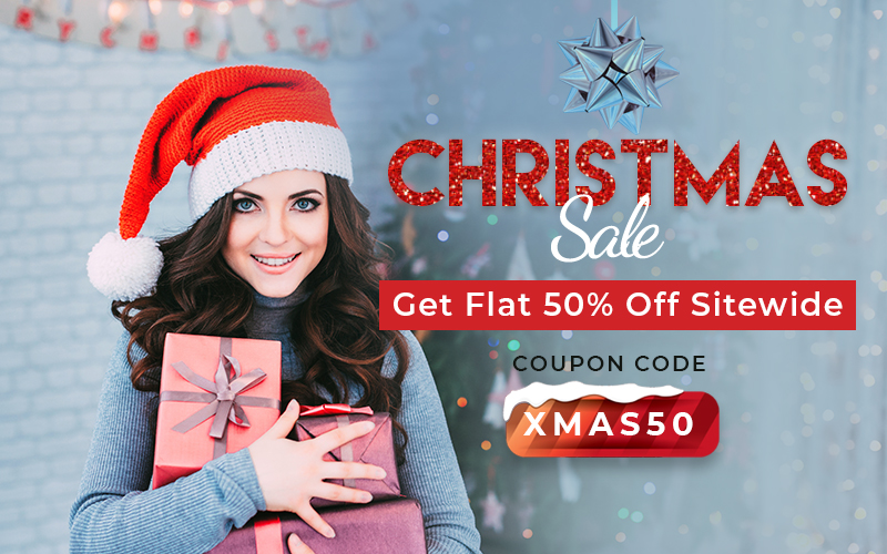 Inky Deals- Christmas Offers