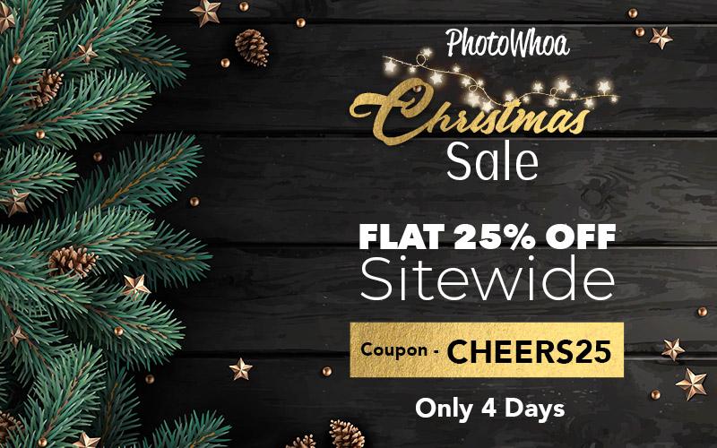 Photowhoa- Christmas Offers
