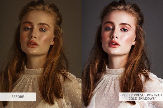 Lightroom VS Photoshop -lightroom retouching