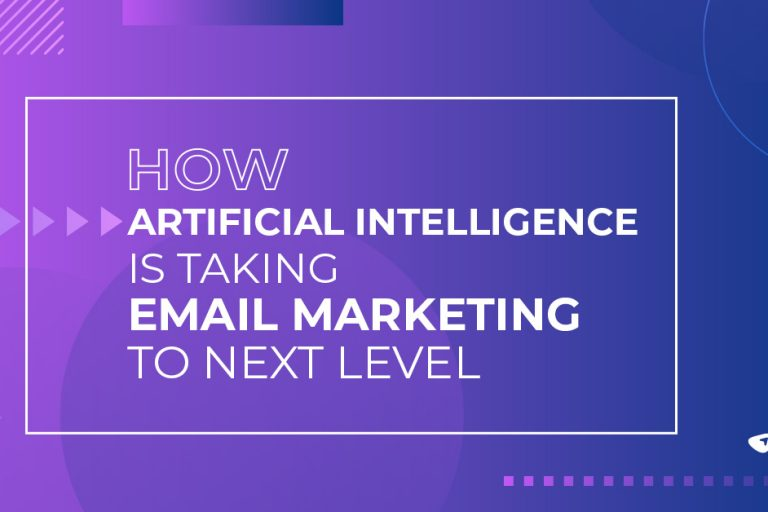 How Artificial Intelligence is Taking Email Marketing to Next Level