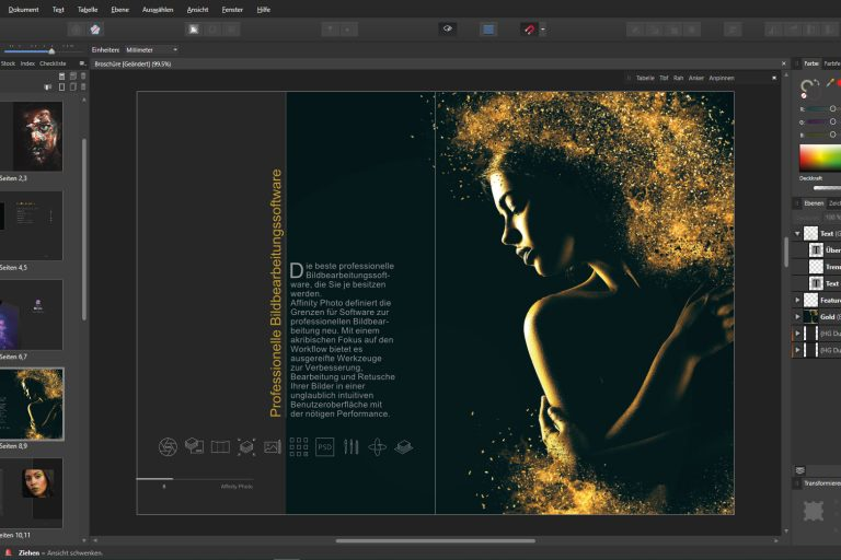 New to Affinity Photos: Tips to Get Started