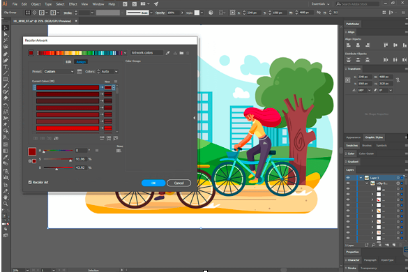 Adobe Illustrator Review 2020: Main Benefits