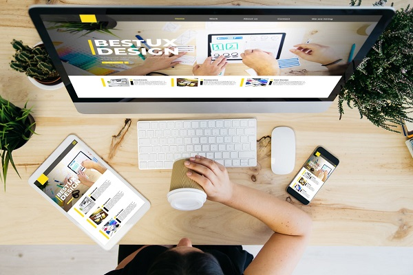 Best Practices in Responsive Landing Page Creation for Beginners