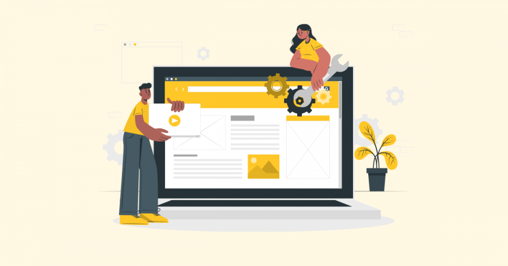 Sleek Web Design Trends and Strategies for 2021